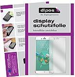 dipos I 6X Schutzfolie klar passend für ZTE Nubia Z17 Minis Folie Displayschutzfolie