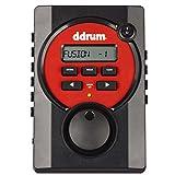 Ddrum DD Beta Batterie électronique débutant Rouge/Noir