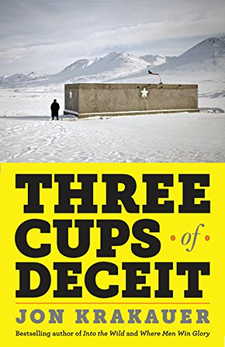 Three Cups of Deceit (English Edition)