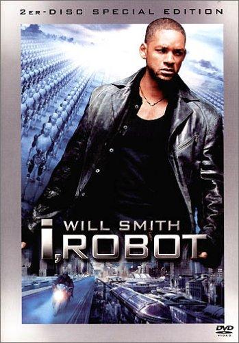 Coverbild: I, Robot