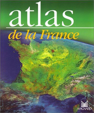 Atlas de la France par Belbeoch