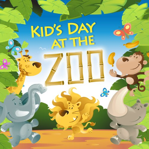 Kids' Day at the Zoo