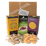 Sugar Free Hamper Box, Sweets, Biscuits & Chocolate....