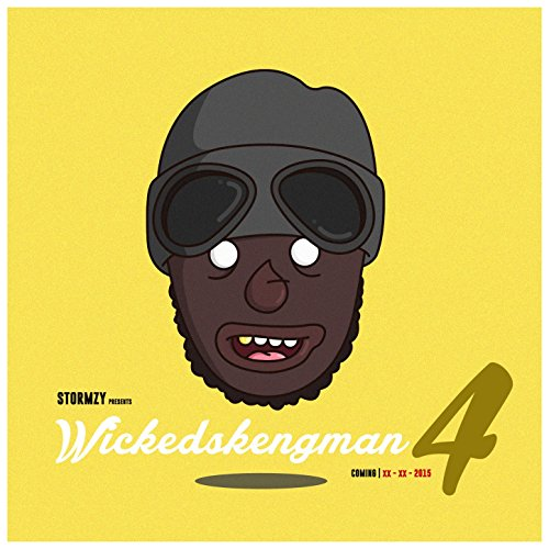 WickedSkengMan 4 [Explicit]
