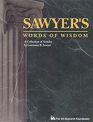 Sawyer's Words of Wisdom
