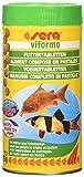 sera 00550 viformo Tabletten 250 ml - Tablettenfutter für gründelnde Welse und Schmerlen