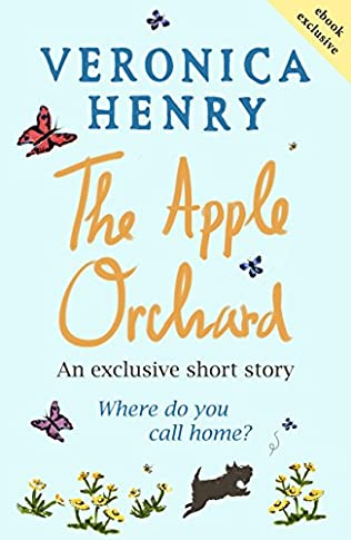 Image result for the apple orchard book