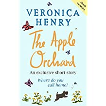 The Apple Orchard: A heart-warming short story to curl up with (English Edition)