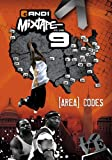And1 Mixtape 9: Area Codes [DVD] [Import]