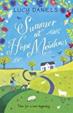 Summer at Hope Meadows: the perfect feel-good summer read! (The Hope Meadows Series)