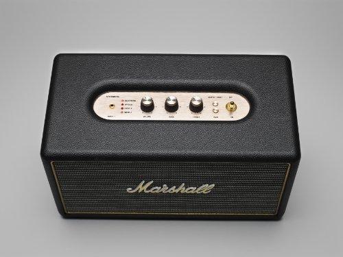 Marshall Stanmore Bluetooth-Lautsprecher - 3