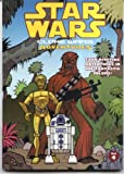 Star Wars - Clone Wars Adventures: v. 4