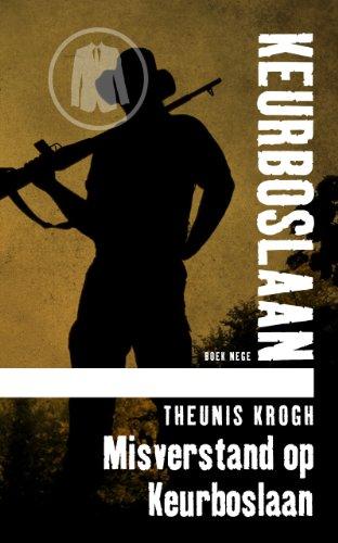 Misverstand op Keurboslaan #9 (Afrikaans Edition) eBook: Theunis ...