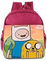 Amazon.it  Adventure Time - Includi non disponibili   Zainetti per ... 1d99b08059af