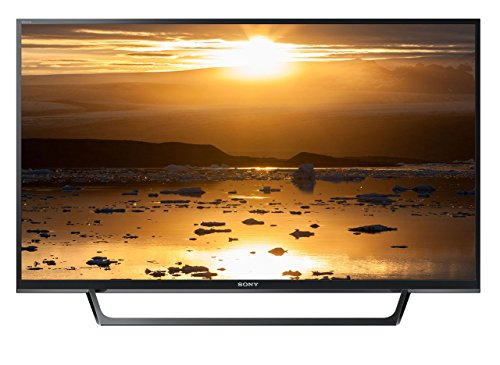 TV LED-LCD HDR Full HD 101 cm (40') Sony KDL-40WE660 (400Hz,SmartTV) USB Recording