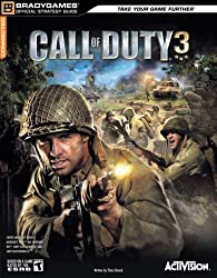 Call of Duty 3 Official Strategy Guide (Official Strategy Guides (Bradygames))