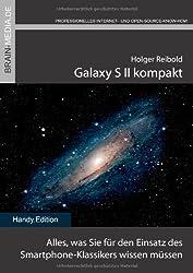 Galaxy S II kompakt