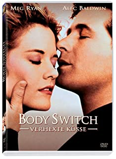 Body Switch - Verhexte Küsse