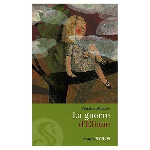 GUERRE D'ELIANE