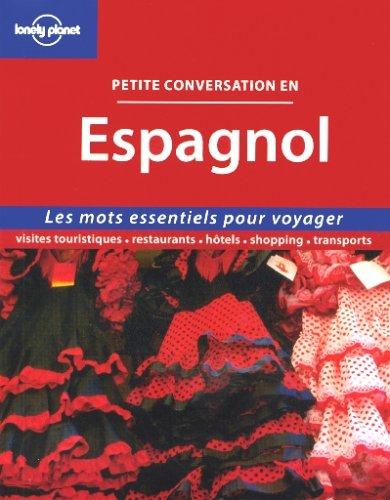 Petite conversation en espagnol