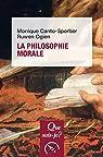 La philosophie morale par Canto-Sperber