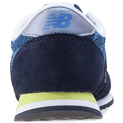 New Balance 420, Chaussures de Running Entrainement Femme Navy blue