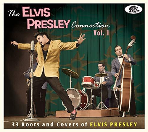 The Elvis Presley Connection Vol.1