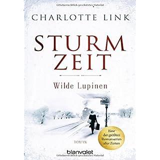 Link, Sturmzeit - Wilde Lupinen: Roman (Die Sturmzeittrilogie, Band 2)