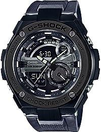 Casio Mens-Armbanduhr GST-210M-1AER