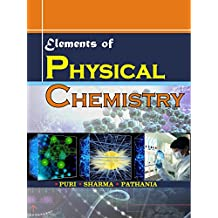 Amazon puri sharma books elements of physical chemistry fandeluxe Images