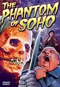 Phantom of Soho (DVD) (1966) (All Regions) (NTSC) (US Import)