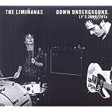 Down Underground LPs 2009/2014 - Double CD