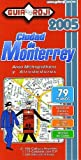 Monterrey City Atlas