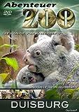 Abenteuer Zoo - Duisburg [Alemania] [DVD]