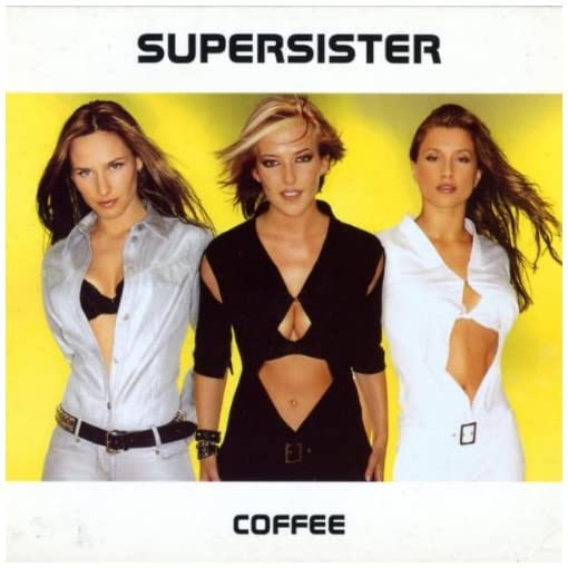 Coffee (Radio Edit)