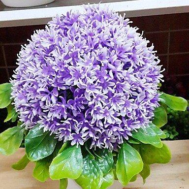 zhENfu Les plantes dans la vase, les fleurs aux couleurs