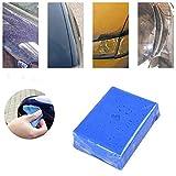 Womdee Cura Auto Detailing Auto Argilla Washing Magic Car Truck Clean Argilla Bar Auto Veicolo per Dettagli Auto Styling Strumenti di Pulizia