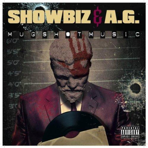 Mugshot Music [Explicit] (Ag Und Showbiz)