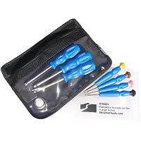 Silverhill Tools ATKS51Pentalobe cacciavite set, grandi dimensioni (7pezzi)