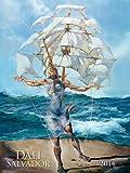Salvador Dalí Kunstkalender 2014 - Alpha Edition