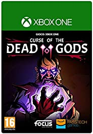 Curse of the Dead Gods Standard | Xbox One - Codice download