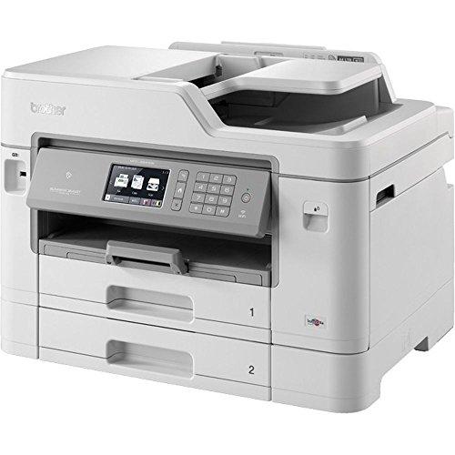 Brother imp-br-mfc-j5930dw Tintenstrahldrucker Farbe 35ppm