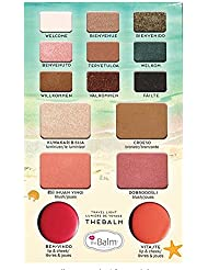 theBalm Make-Up-Palette, Balm Voyage 2