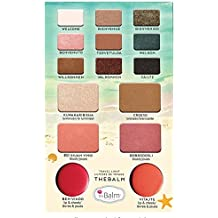 theBalm Make-up de palé, Balm Voyage 2