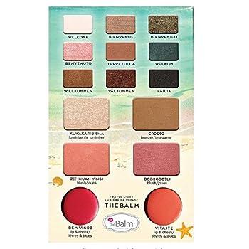 Thebalm Make-up-palette, Balm Voyage 2 0