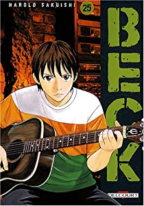 Beck Edition simple Tome 25