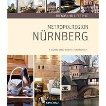 Trends und Lifestyle Metropolregion Nürnberg