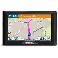 Garmin Drive 40 LM Se Plus - GPS Auto - 4,3 Pouces - Carte 15 Pays - Mise à Jour 46 Pays Gratuite à Vie