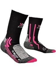 X-Socks trekking Air Step 2.0, chaussettes femme, femme, Trekking Air Step 2.0