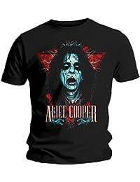 ALICE COOPER - Decap Face T-Shirt